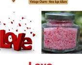 Love Bath Salts - 4 oz Jar