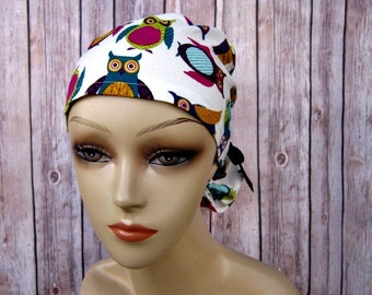 womens owl hat etsy