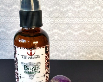 Brigid Goddess Kit