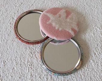 Pocket mirrors from Kokoro Fluffy Falko Babywearing mirror mirror