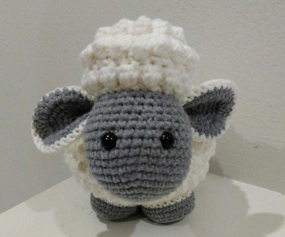 Etsy Amigurumi Sheep : Amigurumi Sheep