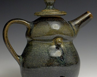 Dumbo Teapot