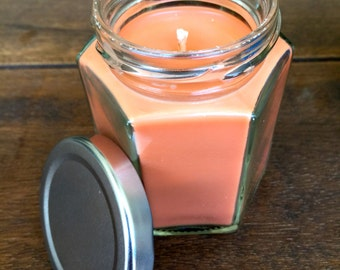 Soy Candle by Forget Me Knot Favors