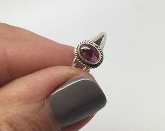 silver ring,garner ring,silver stone ring,ethnic ring,delicate ring,vintage ring,stone ringboho ring,statement ring,