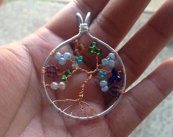 Custom Family Tree Of Life  (Large)