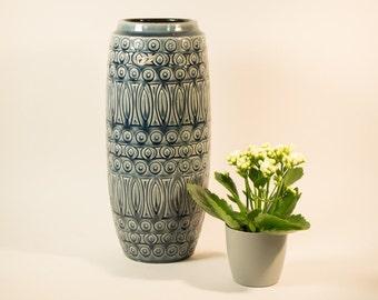 Scheurich vase, model 264-30 - West Germany, Fat Lava, Mid century, Vintage