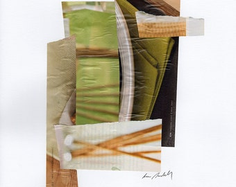 0057 Recycled Collage