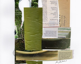 0058 Recycled Collage