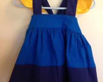 Finding Nemo Dory Dress