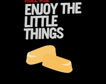 Rule #32 Enjoy the Little Things T-shirt