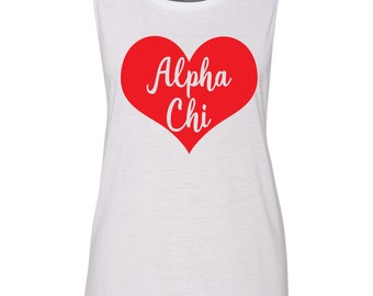 axo alpha chi omega axo shirts muscle tee with cut out letters in heart alpha chi omega shirts axo tank top