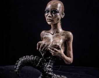 Sculpture - Hybrid III