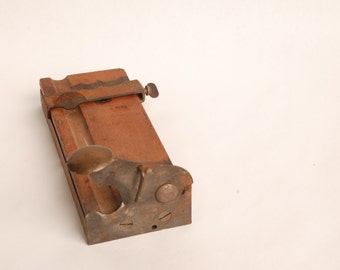 Antique Cigar Trimmer - Free Shipping