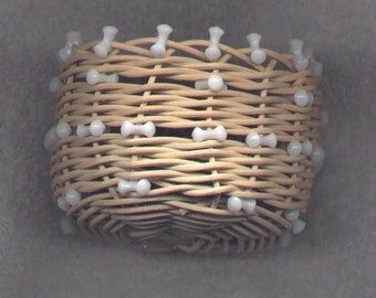 What-Not-Basket