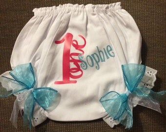 Birthday Bloomers