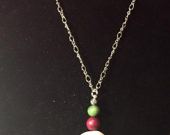 Carole Necklace necklace