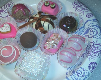 Fake/Artificial Candy Set... 10 Pieces...All Fake !!