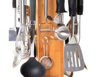 Rotensil - Kitchen Utensil Organizer