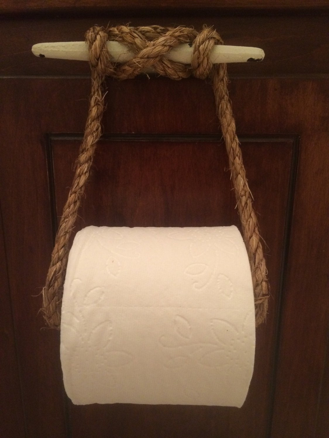 nautical toilet paper stand nautical rope toilet paper holder white 568