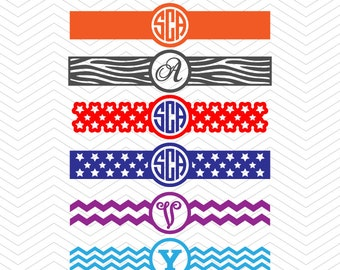 6 Wrap For iPhone Charger cover Monogram Patterned Frames DXF SVG vinyl cut for Cricut Design, Silhouette studio, Sure Cuts Lot, Bottle cup