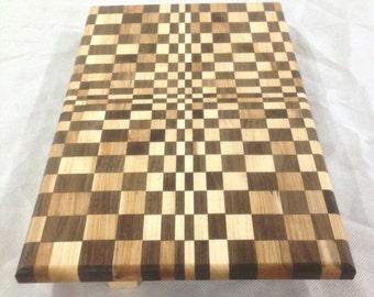 The Illusion Cutting Board