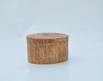 Bandsaw Box #7