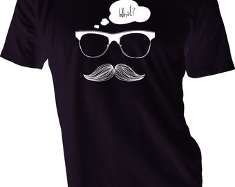 Mustache Shirt 2