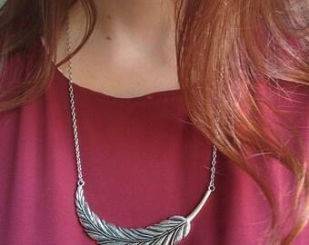 Lightness - necklace