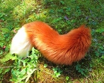 ChasingTailsWorkshop  The fluffiest furry fluff for the