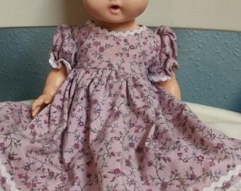 1968 circa, Ginny Baby