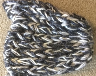 Handmade Cowl Scarf