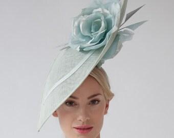 FLOWER & QUILL HAT