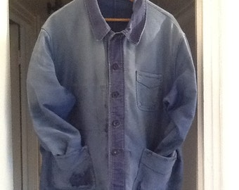Work in moleskine blue 50