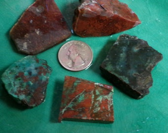 very nice selection of agates