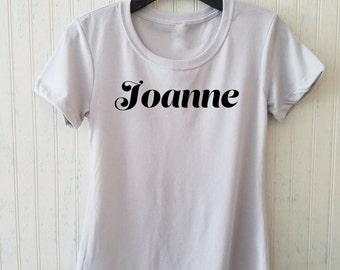 Joanne Perfect Illusion Lady Gaga Women's Fan Shirt
