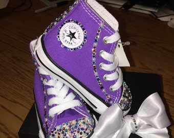 Kids Converse (High top)