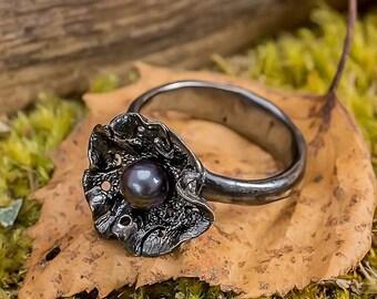 Ring Violet