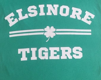 Elsinore Tiger - Lucky Tee Shirt
