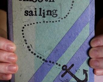Smooth Sailing Sketchbook