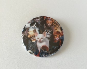 Cats Pinback Button