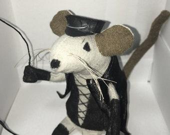 Dominatrix Mouse