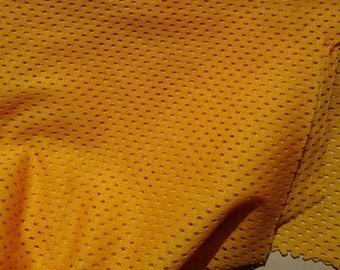 Yellow Airtex Light weight