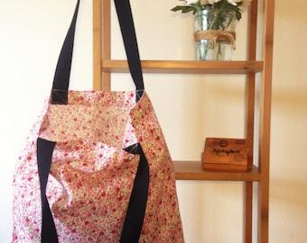 Tote Bag, Shopping bag, Groceries bag, Market bag, Lunch bag