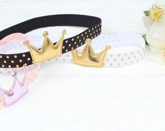 Headband 'Crown'