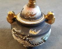 Dragonware Foodog incense burner