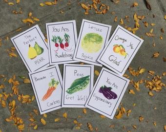 Corny Cards