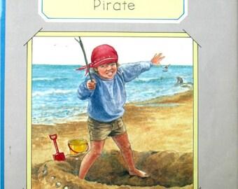 Grandma and the Pirate  by David Lloyd 1986 hardback First American Edition