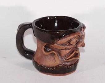 Face Mug #9