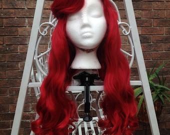 Ariel Wig- Forever Charming Wigs Original
