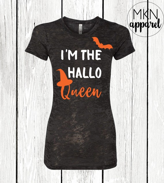 Womens Halloween Shirt